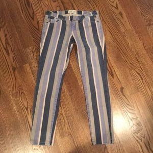 Women's Current Elliot Jeans